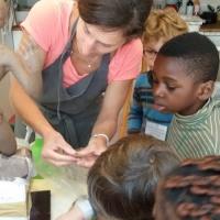 3-Atelier pour les maternelles
