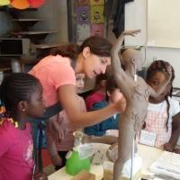 4-Atelier pour les maternelles